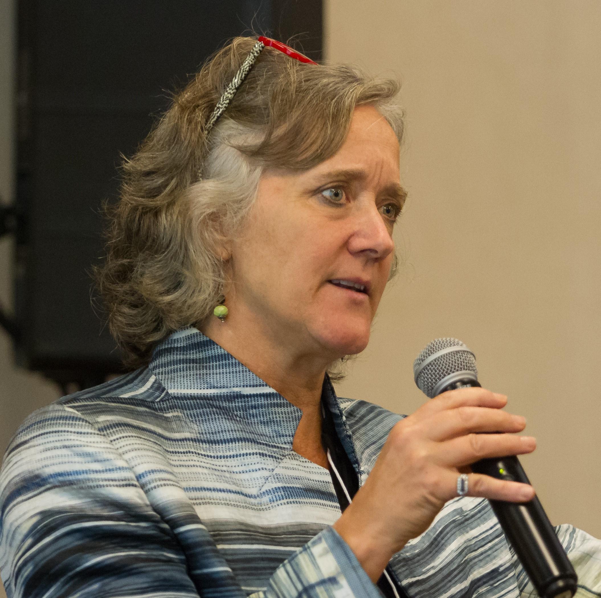 Susan Joyce, M.S.