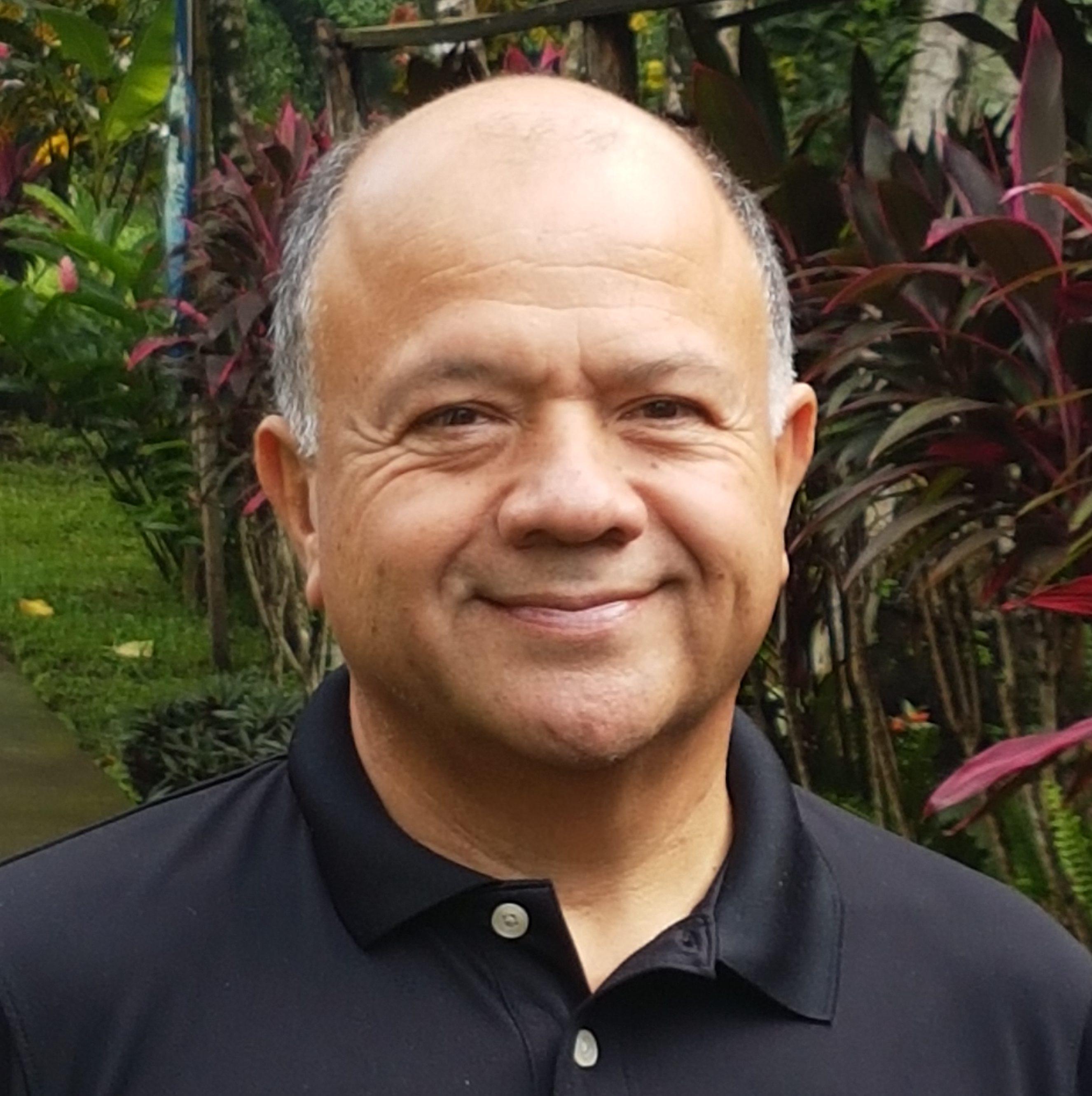 Jorge Mario Rios