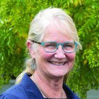 Ann Pacey, B.Sc., M.Sc.